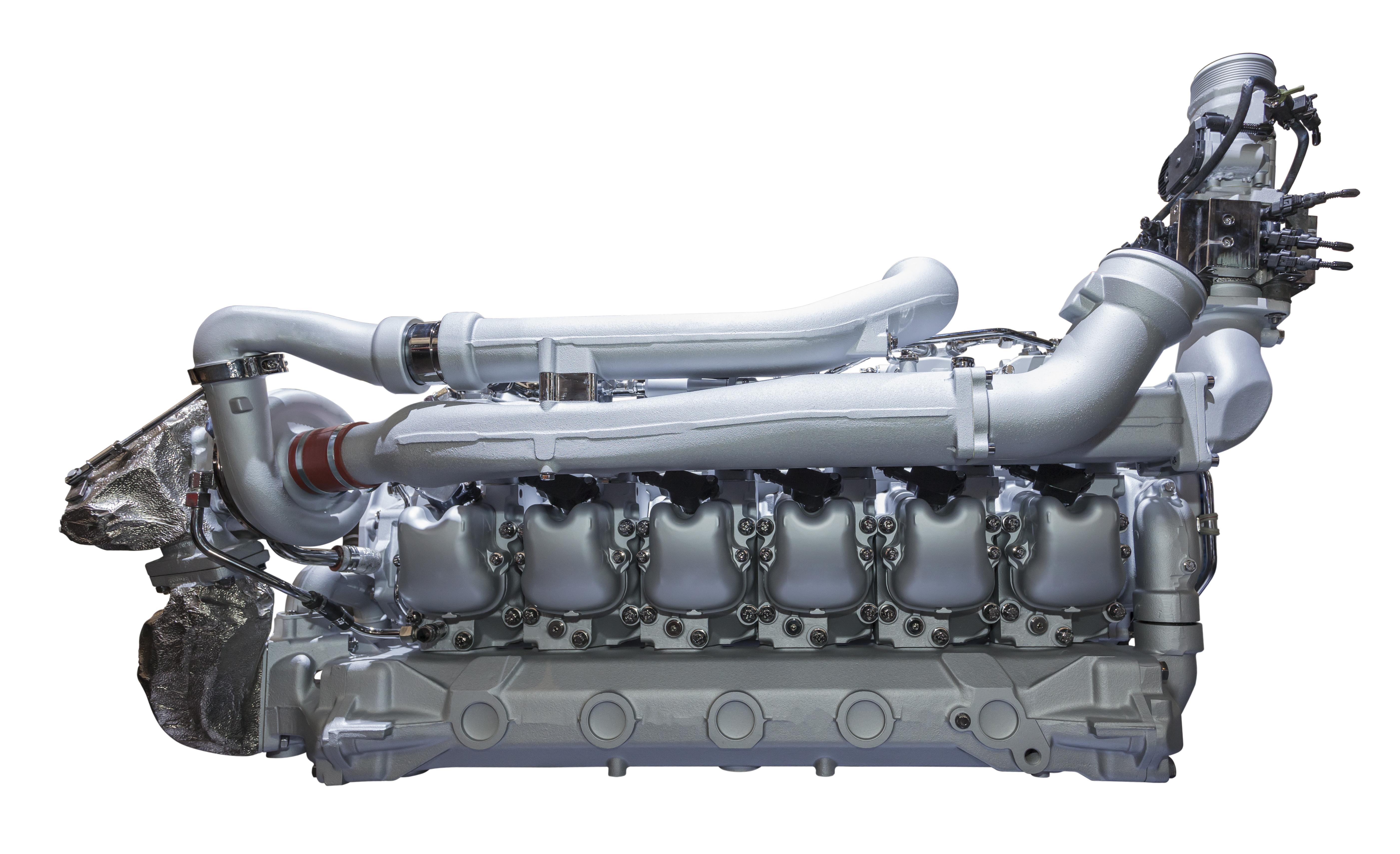 Motor complet