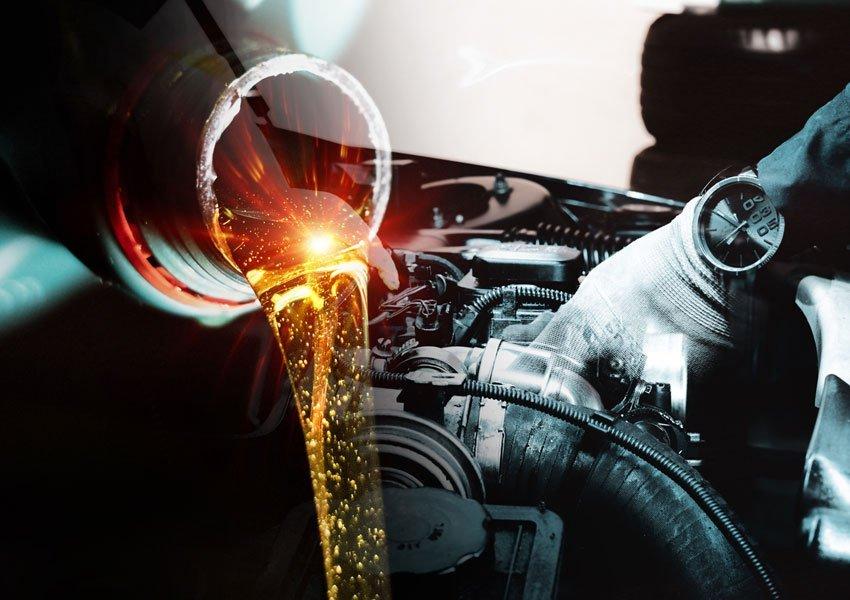 Petronas fluid